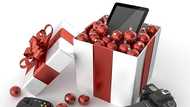 Гаджеты Apple стали самыми популярными среди рождественских подарков в 2014 году