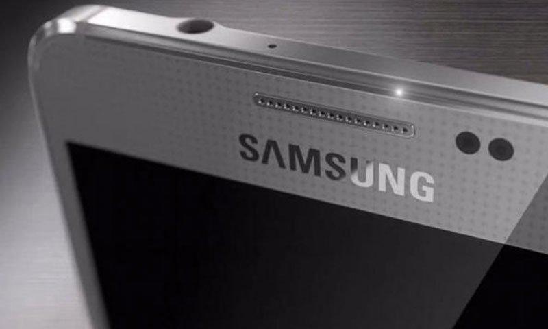 Samsung Galaxy A7 на подходе