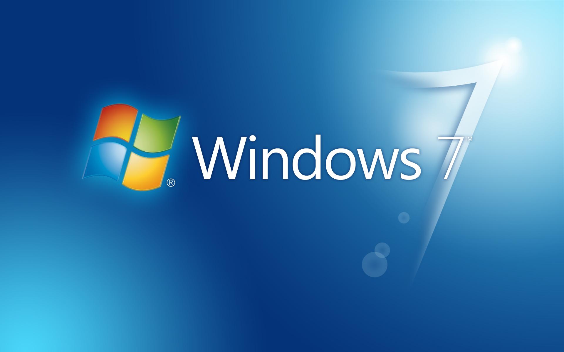 Поддержка операционной системы Windows7 вскоре будет прекращена