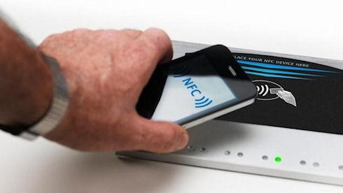 Оплата проезда по Bluetooth станет реальностью в Британии
