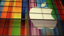 Акции компания Apple дорожают