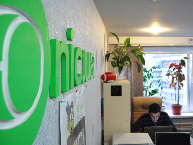 Регистратор доменных имен NIC.UA подвергся обыску и изъятию серевров из дата-центра