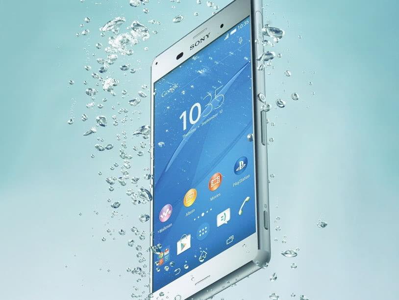 Презентация Sony Xperia Z4 Compact ориентировочно состоится через неделю