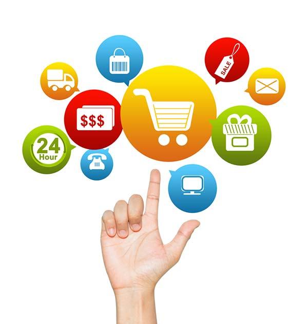 Был установлен список наиболее популярных он-лайн покупок