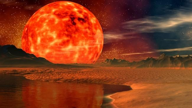 Проект по колонизации Марса может быть закрыт или отсрочен из-за отсутствия финансирования