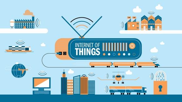 Концепция Интернета вещей - мир в новой эпохе