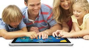Big Tab – планшет для маленьких юзеров