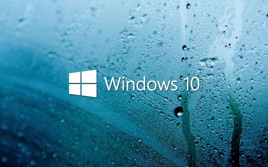 ОС Windows 10 приобретет усовершенствованный сенсорный режим
