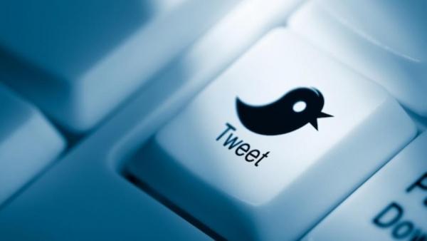 Акции Twitter падают в цене
