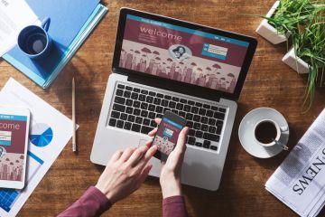 Как сделать аудит юзабилити сайта?